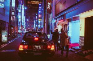 【外車ばかり】中尾明慶の歴代愛車をまとめてみた。