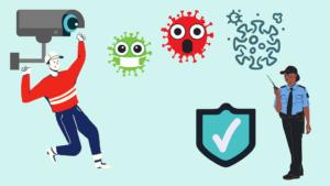 ウイルス対策ソフトのおすすめ3選【2021】有料版を徹底比較